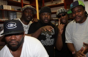 War Ready: Big Daddy Kane & KRS-ONE To Face Off On Next 'Verzuz' Battle