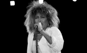 Better Be Good To Me: Tina Turner Sells Her Music Catalog To BMG Music