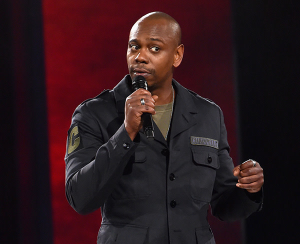 Calls Mount For Netflix To Pull Dave Chappelle Special Over LGBTQ Jokes