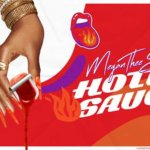 """Real Hot Sauce Sh*t: Megan Thee Stallion & Popeyes Team Up For New """"Hottie Sauce"""" & Merch"""