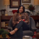 """Nia Long Talks Filming """"Come Clean Day"""" Spot With Deon Cole, Working With Old Spice & More"""
