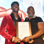 """Lil Nas X Honored With His Very Own Day In The City of Atlanta For His """"Artistic influence & Transformative Influence"""""""