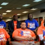 Black Louisiana Dads Celebrated For Stepping Up For High School Students #DadsOnDuty
